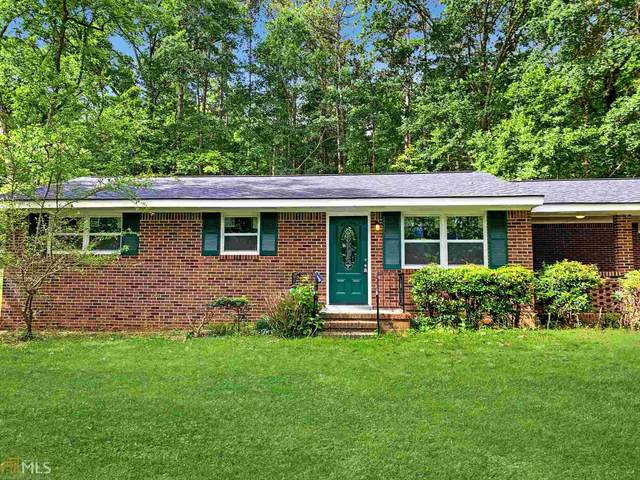 717 1/2 W Main, Thomaston, GA 30286 (MLS #8797043) :: The Heyl Group at Keller Williams