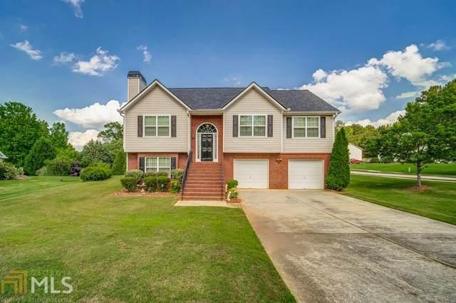 360 The Gables Drive, Mcdonough, GA 30253 (MLS #8797046) :: Team Cozart