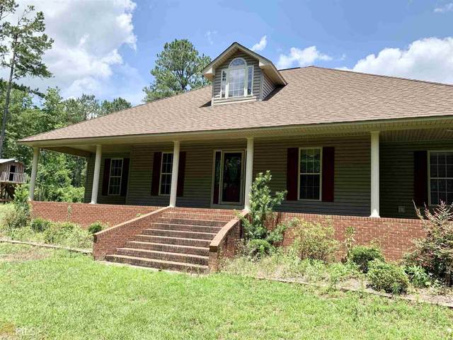 861 Shady Grove Church Rd, Dublin, GA 31021 (MLS #8797047) :: Bonds Realty Group Keller Williams Realty - Atlanta Partners