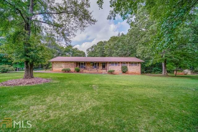844 Denton Road, Douglasville, GA 30134 (MLS #8797056) :: Bonds Realty Group Keller Williams Realty - Atlanta Partners