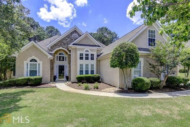 205 Pheasant Ridge, Newnan, GA 30265 (MLS #8797063) :: Tommy Allen Real Estate