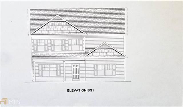 41 Ulsh Park Drive #48, Newnan, GA 30263 (MLS #8797064) :: Tommy Allen Real Estate