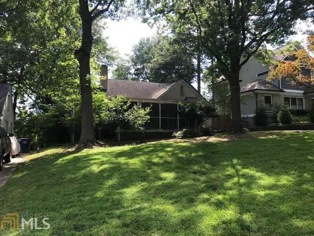 575 Pelham Road Ne, Atlanta, GA 30324 (MLS #8797074) :: Bonds Realty Group Keller Williams Realty - Atlanta Partners