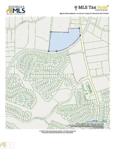 0 Hwy 155, Locust Grove, GA 30248 (MLS #8797078) :: Military Realty