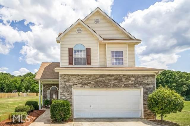 109 High Meadow Trail, Jenkinsburg, GA 30234 (MLS #8797089) :: Lakeshore Real Estate Inc.