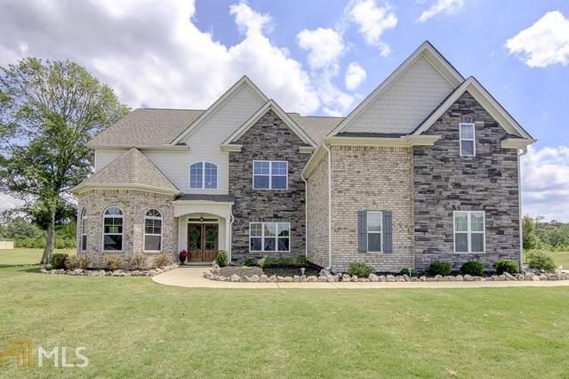 76 Linchwood Dr., Senoia, GA 30276 (MLS #8797126) :: Tommy Allen Real Estate