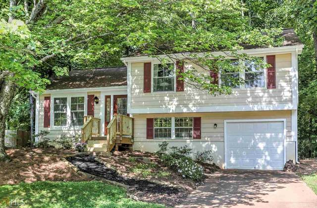 1350 Taylor Oaks, Roswell, GA 30076 (MLS #8797142) :: The Realty Queen & Team