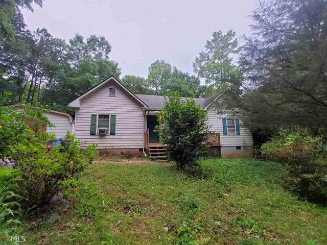 885 Rover Zetella, Williamson, GA 30292 (MLS #8797148) :: Tommy Allen Real Estate