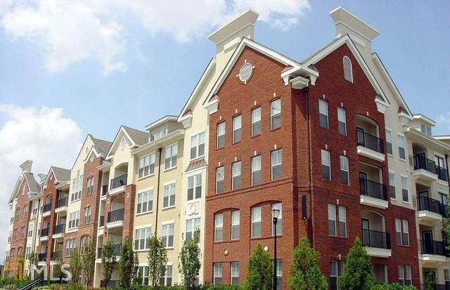 1850 Cotillion Dr #1304, Atlanta, GA 30338 (MLS #8797161) :: The Heyl Group at Keller Williams