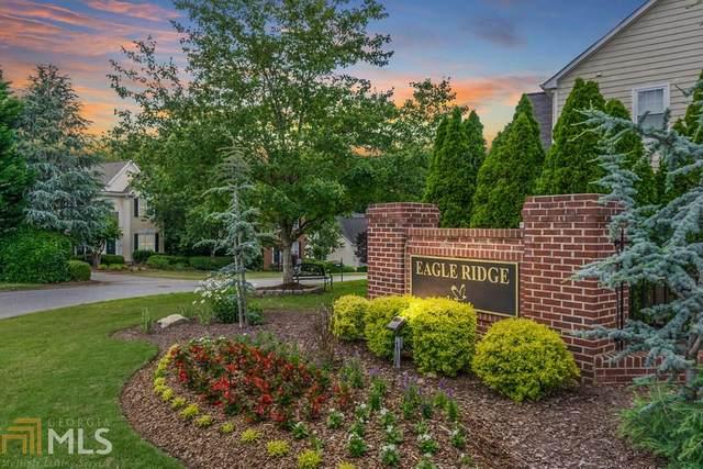 651 Soaring Dr, Marietta, GA 30062 (MLS #8797162) :: Buffington Real Estate Group