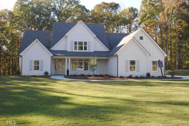 0 Gordon Oaks Way #8, Moreland, GA 30259 (MLS #8797165) :: Tommy Allen Real Estate