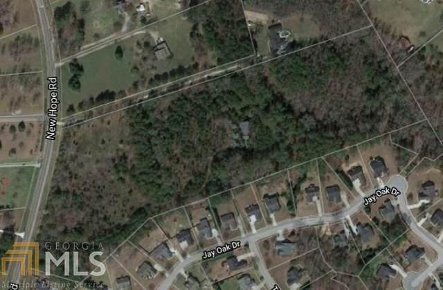 3401 New Hope Rd, Dacula, GA 30019 (MLS #8797167) :: Royal T Realty, Inc.