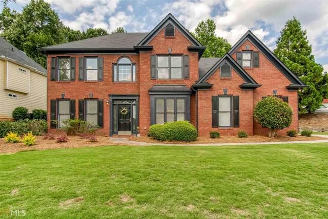 1585 Lake Heights Cir, Dacula, GA 30019 (MLS #8797215) :: Royal T Realty, Inc.