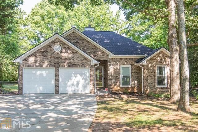 251 Appalachee Church Rd, Auburn, GA 30011 (MLS #8797217) :: Buffington Real Estate Group