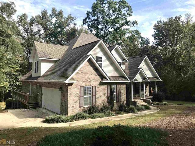 659 Hatchee Ridge Rd, Dublin, GA 31021 (MLS #8797220) :: Bonds Realty Group Keller Williams Realty - Atlanta Partners
