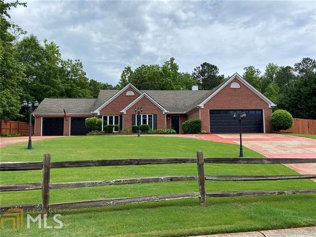 6351 Marble Head Dr, Flowery Branch, GA 30542 (MLS #8797232) :: The Durham Team