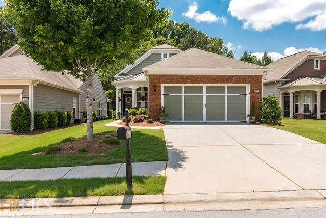 6559 Autumn Ridge Way, Hoschton, GA 30548 (MLS #8797247) :: The Durham Team