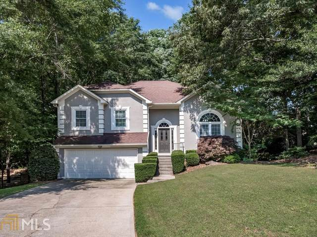 6150 Westminister Green, Suwanee, GA 30024 (MLS #8797251) :: The Heyl Group at Keller Williams