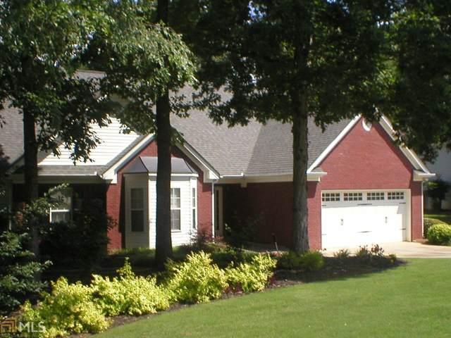 1023 Monticello Dr, Monroe, GA 30655 (MLS #8797266) :: The Realty Queen & Team