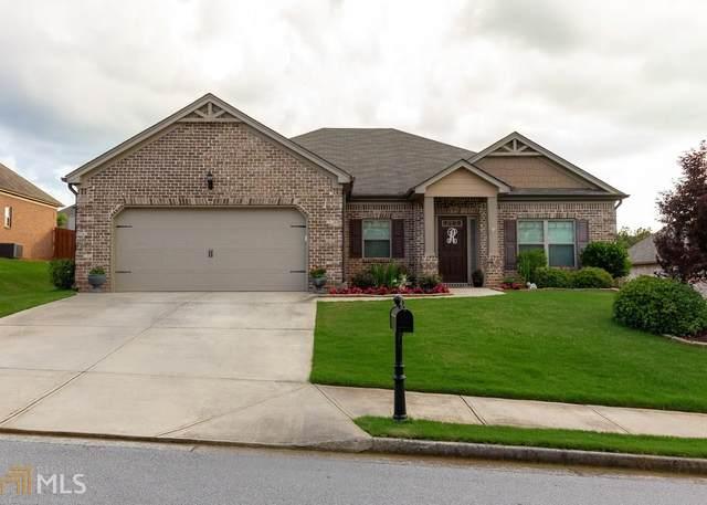 6235 Wynfield Dr, Flowery Branch, GA 30542 (MLS #8797303) :: Buffington Real Estate Group