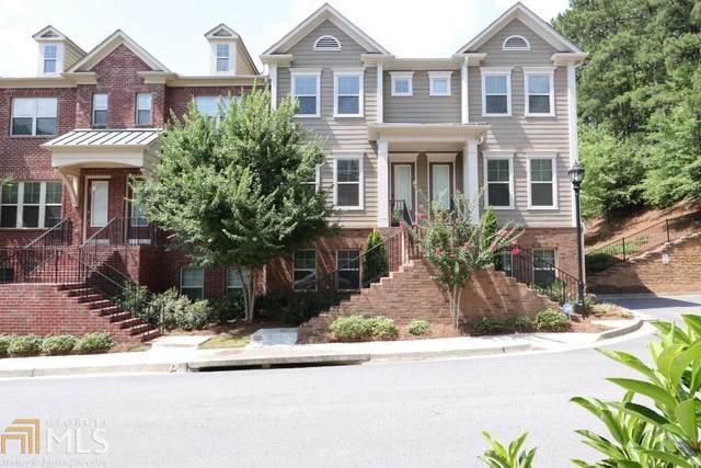 Atlanta, GA 30329 :: Bonds Realty Group Keller Williams Realty - Atlanta Partners