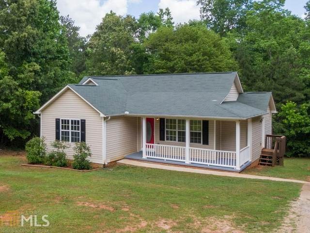 650 Musgrove Road, Griffin, GA 30223 (MLS #8797341) :: Tommy Allen Real Estate