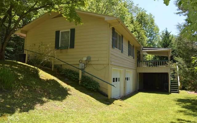 202 Jack Creek Rd, Hiawassee, GA 30546 (MLS #8797346) :: Buffington Real Estate Group