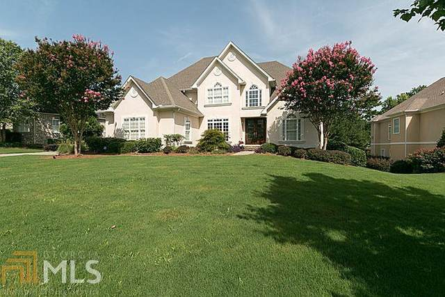 1606 Avery Dr, Locust Grove, GA 30248 (MLS #8797354) :: Buffington Real Estate Group