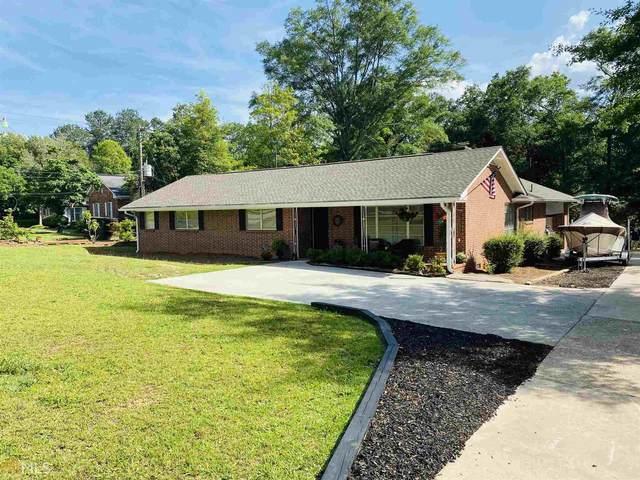 887 Mcdonough Rd, Jackson, GA 30233 (MLS #8797357) :: Lakeshore Real Estate Inc.