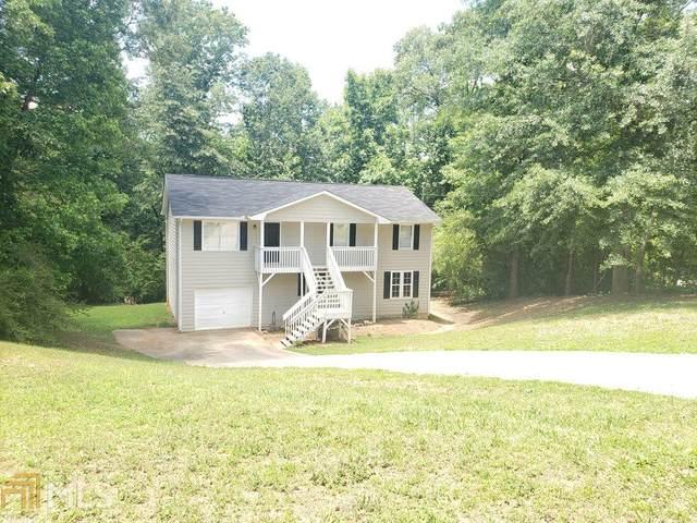 160 Mallard Drive N/A, Newnan, GA 30263 (MLS #8797381) :: Tommy Allen Real Estate