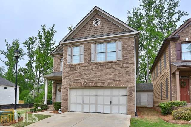 300 Ridgemill Vw, Milton, GA 30009 (MLS #8797384) :: Bonds Realty Group Keller Williams Realty - Atlanta Partners