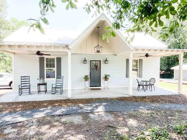 135 Main Street, Senoia, GA 30276 (MLS #8797397) :: Tommy Allen Real Estate