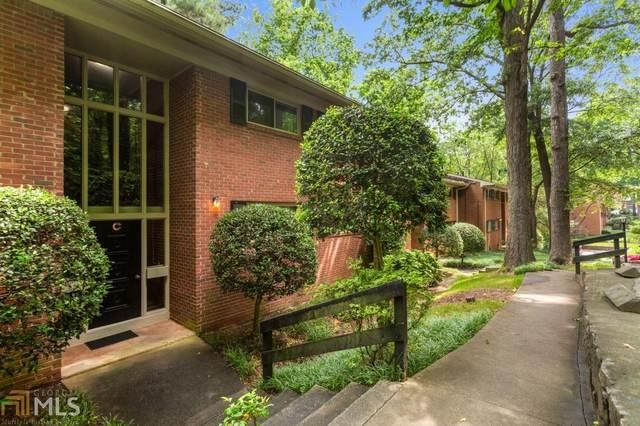 1111 Clairemont Ave C2, Decatur, GA 30030 (MLS #8797405) :: Bonds Realty Group Keller Williams Realty - Atlanta Partners