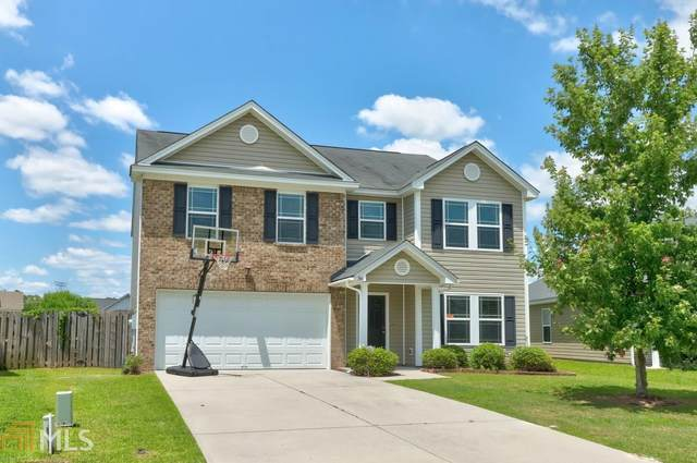 36 Noble Jones Court, Port Wentworth, GA 31407 (MLS #8797412) :: The Durham Team
