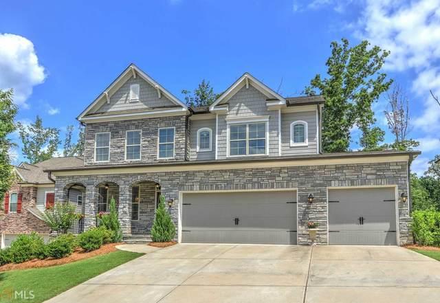 1619 Applecress Court, Hoschton, GA 30548 (MLS #8797430) :: Bonds Realty Group Keller Williams Realty - Atlanta Partners