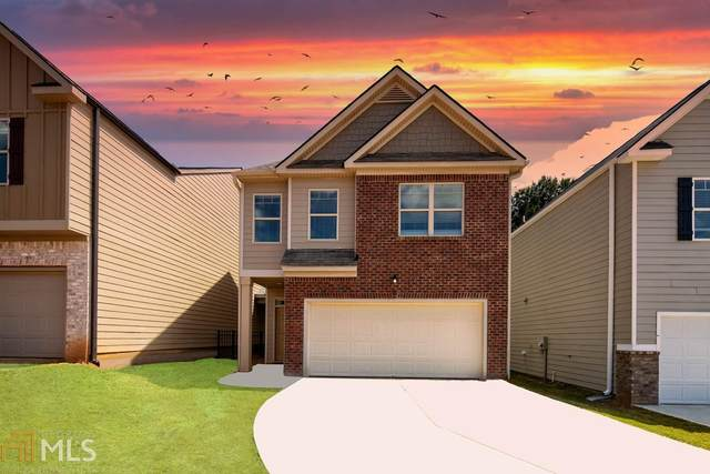 3110 Hendrick Dr #100, Mcdonough, GA 30253 (MLS #8797433) :: Bonds Realty Group Keller Williams Realty - Atlanta Partners
