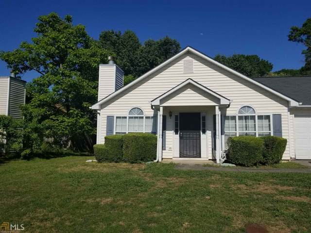 5888 Creekside Dr, Rex, GA 30273 (MLS #8797436) :: Buffington Real Estate Group