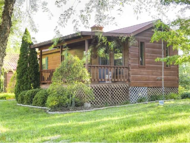 232 Hummingbird Lane, Rabun Gap, GA 30568 (MLS #8797446) :: Lakeshore Real Estate Inc.