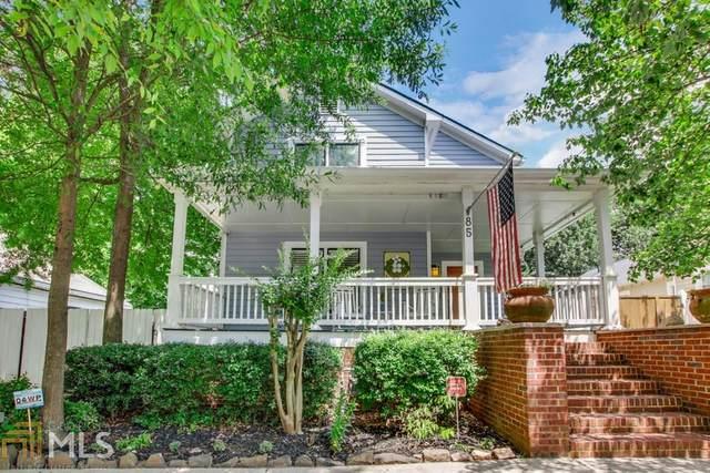 85 Howell Street Ne, Atlanta, GA 30312 (MLS #8797449) :: Lakeshore Real Estate Inc.