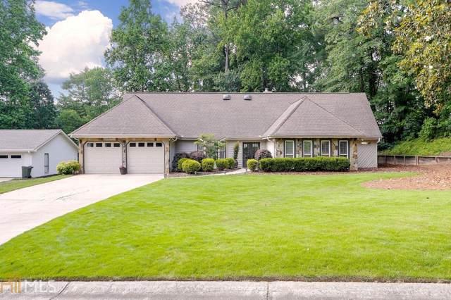 3100 Brookview Drive, Marietta, GA 30068 (MLS #8797450) :: Bonds Realty Group Keller Williams Realty - Atlanta Partners