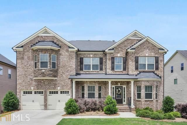 3635 Lake Estates Way, Atlanta, GA 30349 (MLS #8797475) :: Bonds Realty Group Keller Williams Realty - Atlanta Partners