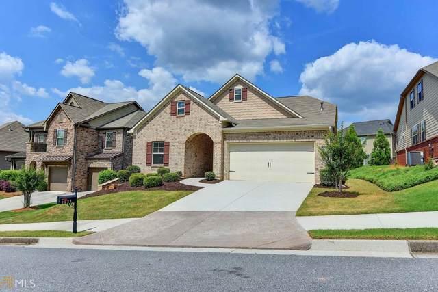 1533 Chelsea Falls, Suwanee, GA 30024 (MLS #8797476) :: Bonds Realty Group Keller Williams Realty - Atlanta Partners