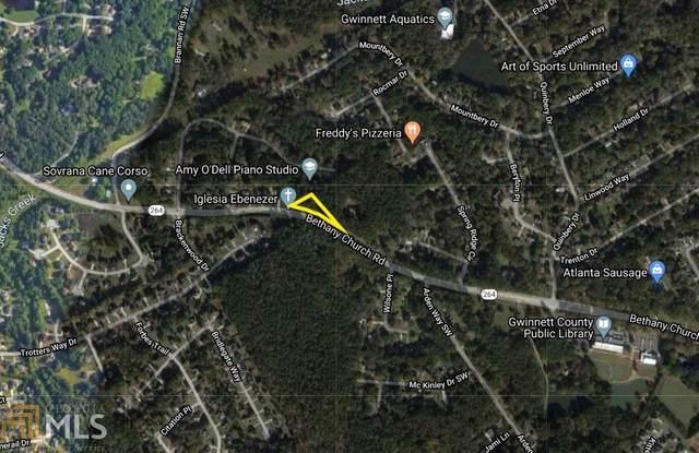 2886 Bethany Church Rd, Snellville, GA 30039 (MLS #8797487) :: Bonds Realty Group Keller Williams Realty - Atlanta Partners