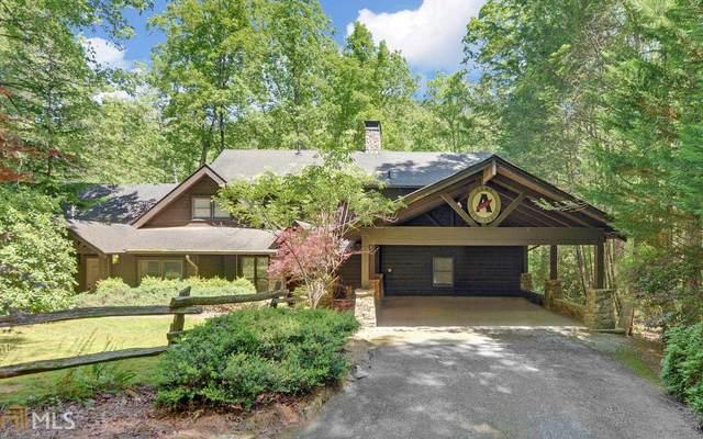 91 Honeysuckle Lane, Clayton, GA 30525 (MLS #8797492) :: Lakeshore Real Estate Inc.