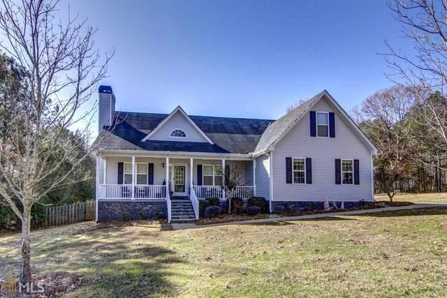 112 Glenwood Dr, Jackson, GA 30233 (MLS #8797497) :: Lakeshore Real Estate Inc.