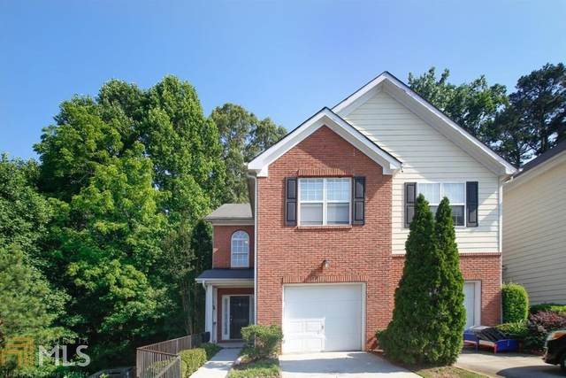 1311 Primrose View Circle, Lawrenceville, GA 30044 (MLS #8797501) :: Bonds Realty Group Keller Williams Realty - Atlanta Partners