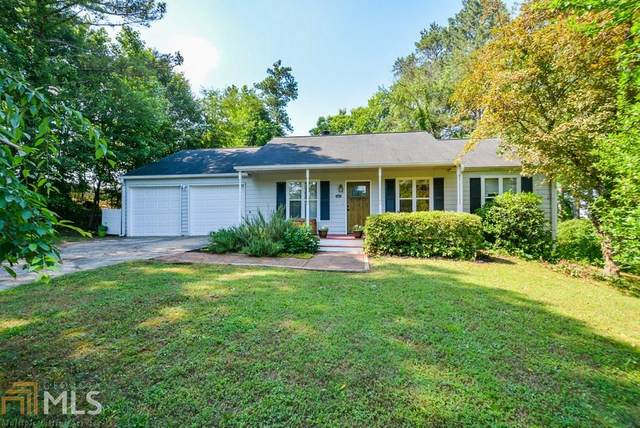 138 Apple Valley Drive, Woodstock, GA 30188 (MLS #8797503) :: Bonds Realty Group Keller Williams Realty - Atlanta Partners
