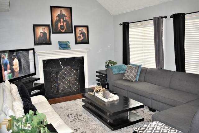 6900 Magnolia Park Lane, Norcross, GA 30093 (MLS #8797504) :: Bonds Realty Group Keller Williams Realty - Atlanta Partners