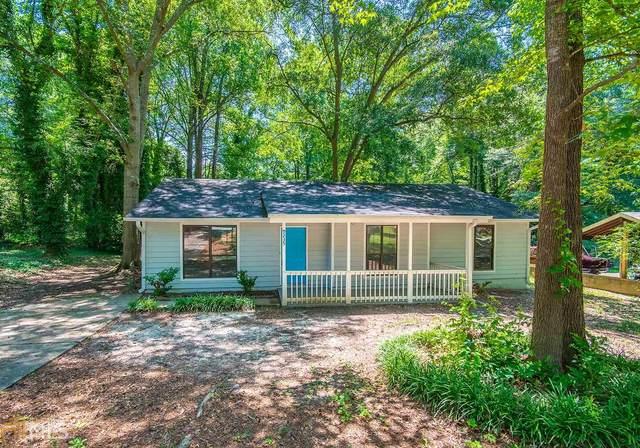 9235 Raven, Jonesboro, GA 30238 (MLS #8797511) :: RE/MAX Eagle Creek Realty