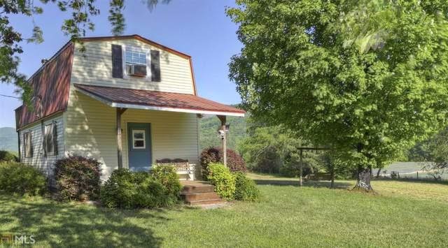 234 Hummingbird Lane, Rabun Gap, GA 30568 (MLS #8797517) :: Lakeshore Real Estate Inc.